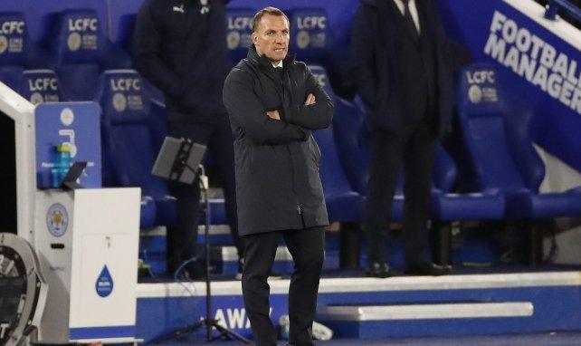 Brendan Rodgers réalise un gros travail avec Leicester