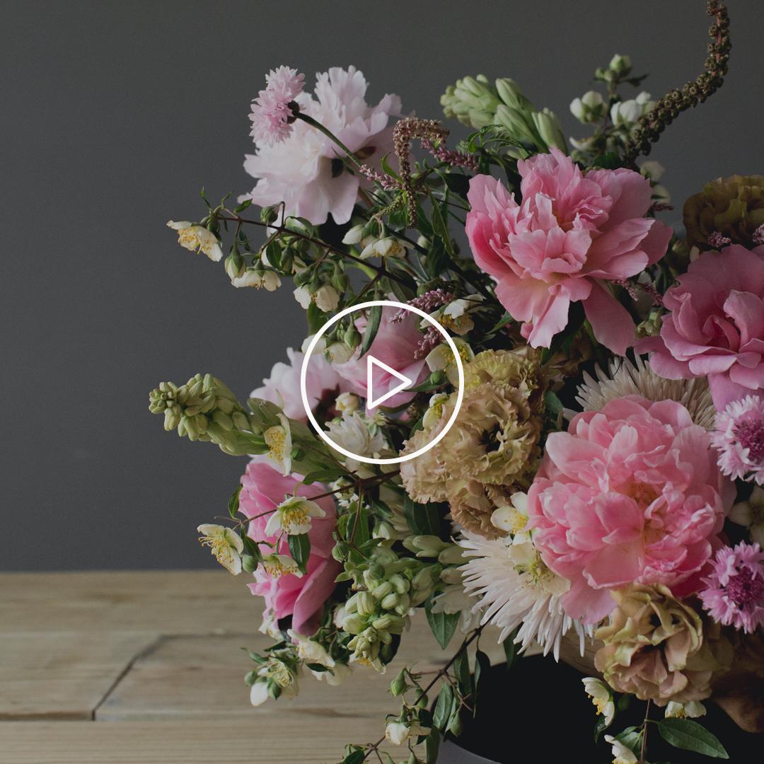 Flower Business Management Worksheet