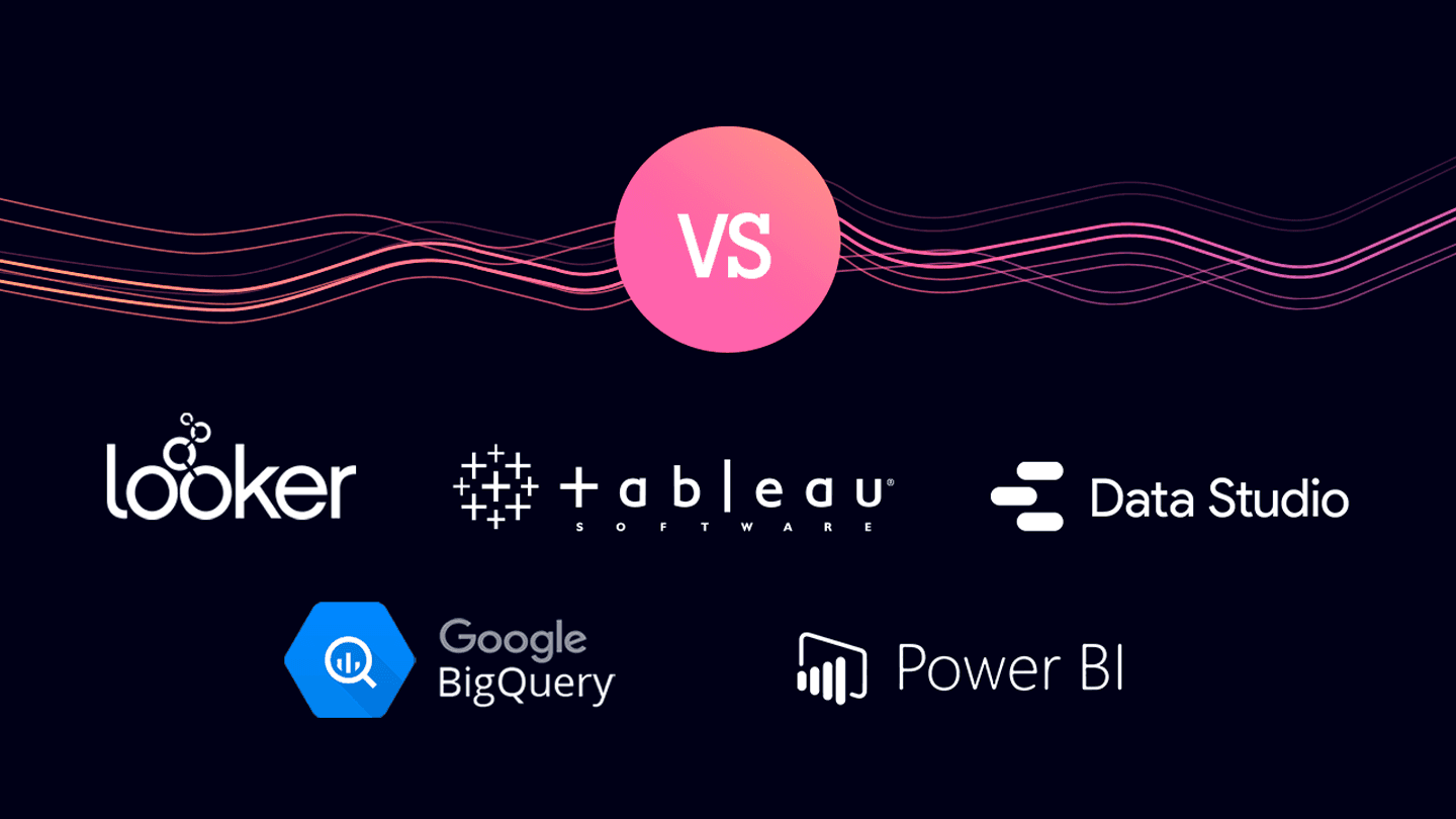 Review Of The Best Data Visualization Tools Tableau Vs