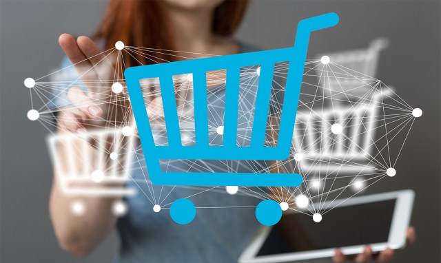 5 E-Commerce Trends for 2019: Artificial Intelligence as driver