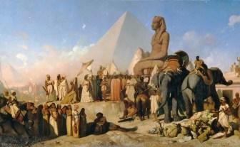 Image result for Joseph in Egypt