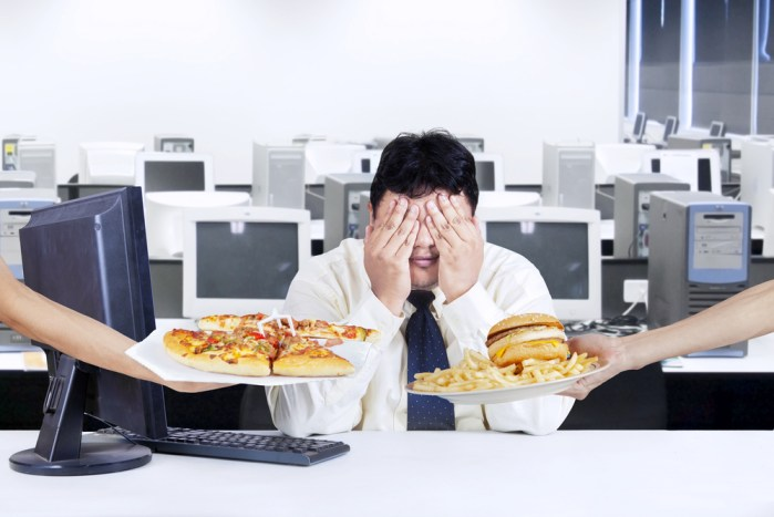 Employee Nutrition - The Biting Impact on Your Bottom Line