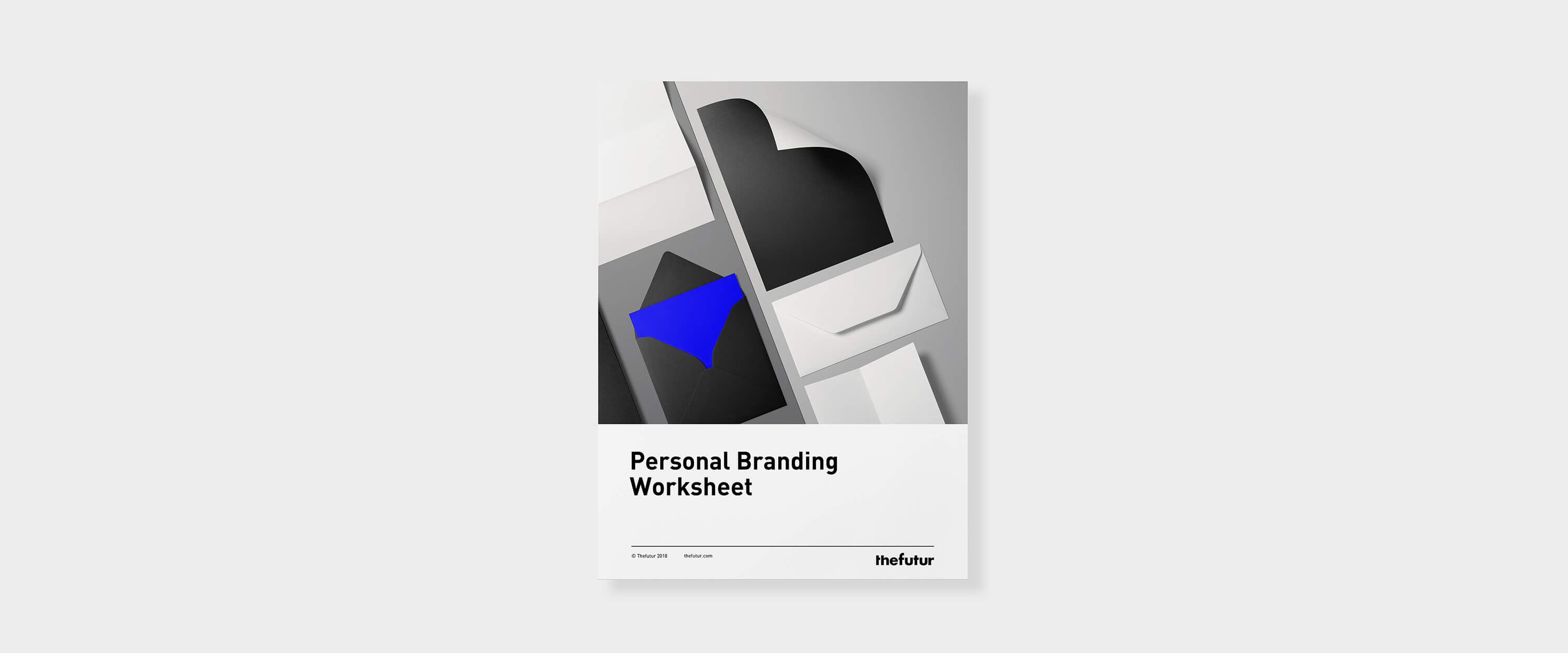 Personal Branding Worksheet Free Download