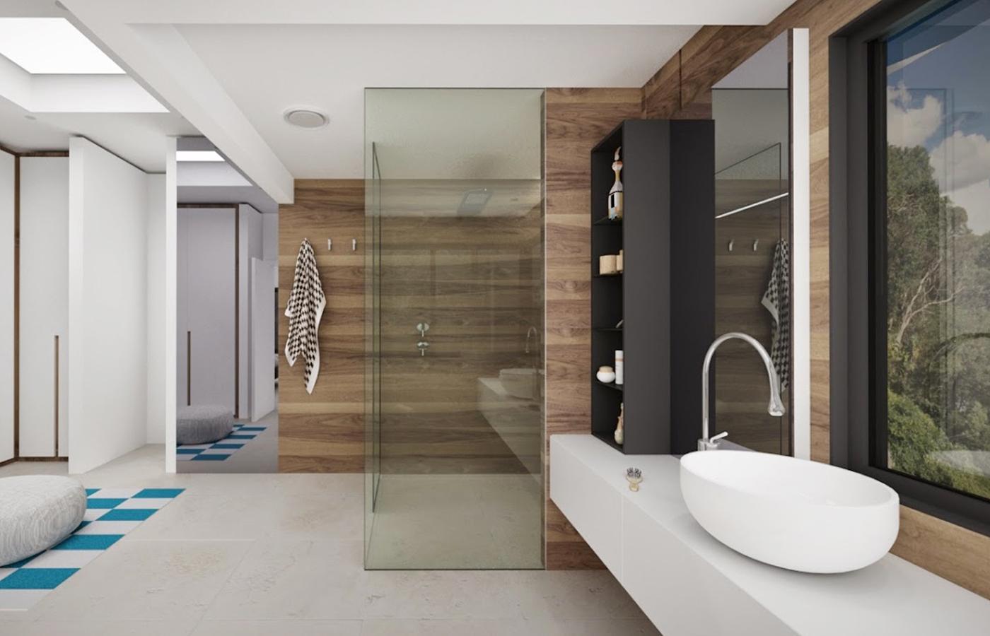 your silent bathroom sanctuary