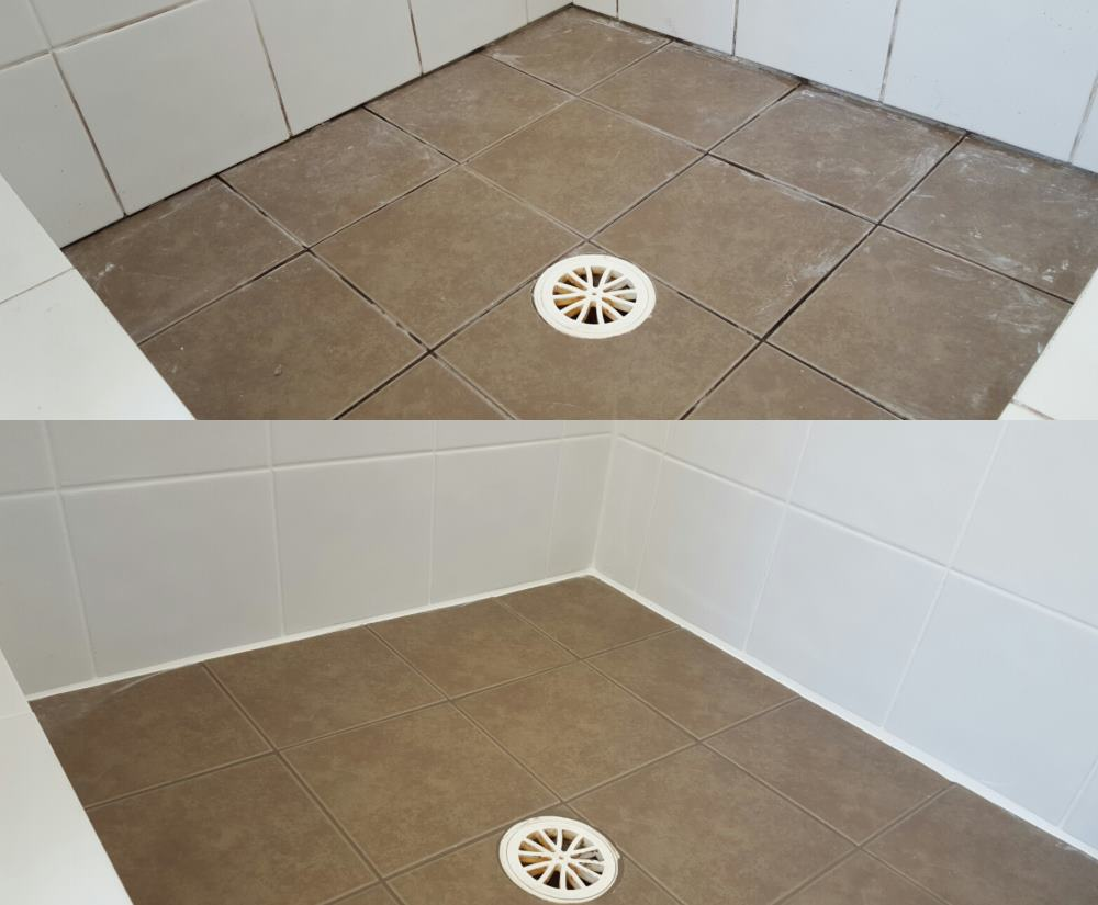 tile regrouting the grout guy