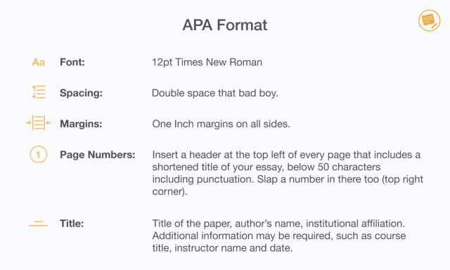 How to Format an Essay — Complete Guide (28 Update)  EssayPro