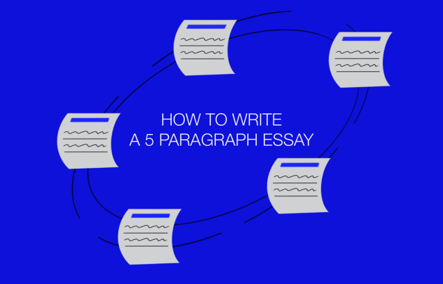 22 Paragraph Essay: Guide, Topics, Outline, Examples  EssayPro
