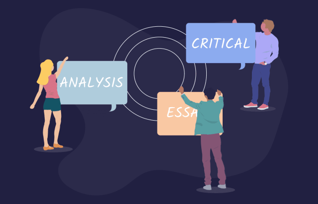 Critical Analysis Essay: Full Writing Guide with Examples  EssayPro