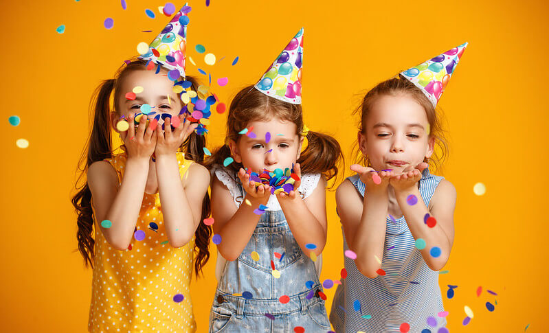 15 Awesome 9 Year Old Birthday Party Ideas By Kidadl