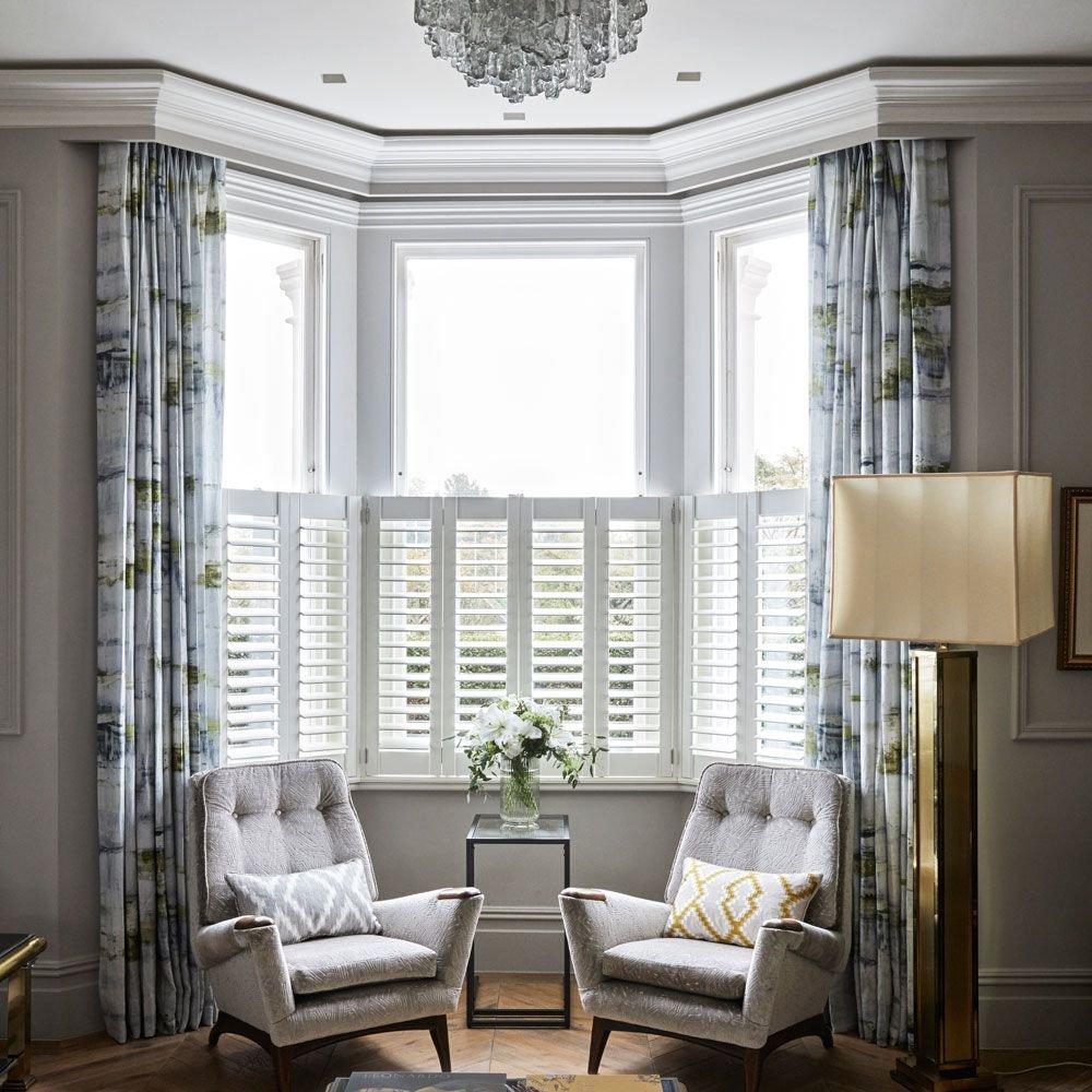 6 bay window ideas that will pop
