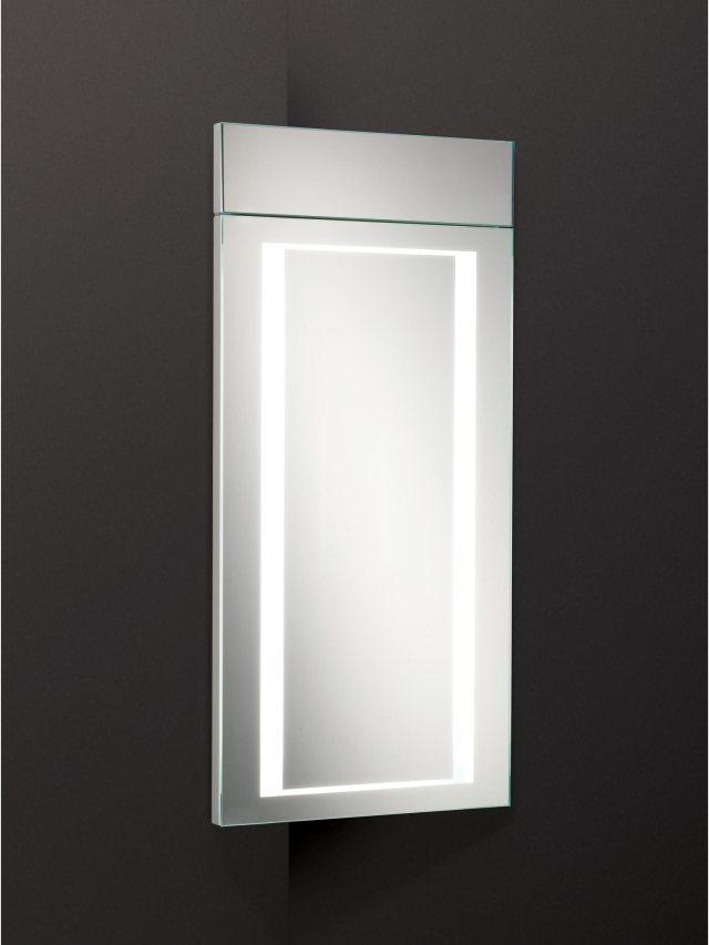Backlit Bathroom Mirror Australia Cabinet Bathroom Backlit