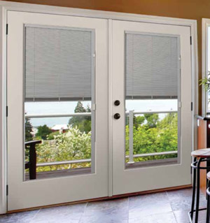 masonite reinvents built in mini blinds