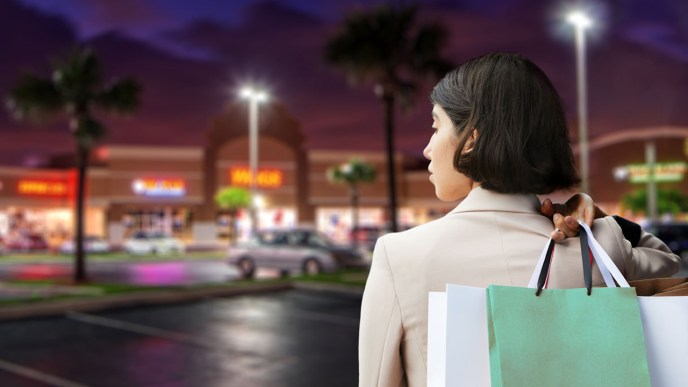 Maximizing the Value of Preventing Threats of Violence in Retail (image)