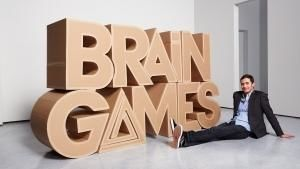 Watch Brain Games Videos Online   National Geographic Channel   Canada Brain Games