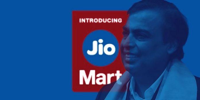Jio Mart