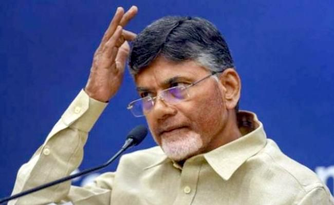 Gannavaram by-poll: Another headache for Naidu! - Great Andhra English | DailyHunt