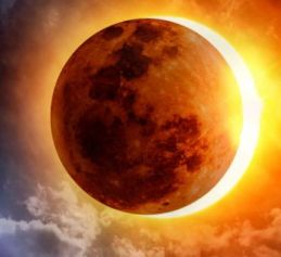 Will the Sun's 'corona' in the June 21 solar eclipse kill 'coronavirus'?  Find out what science says - Orissa Post | DailyHunt