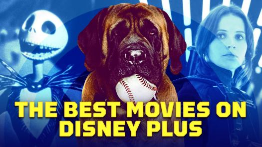 From Avatar to Tron to The Simpsons and so much more, here are the best movies currently streaming on Disney+...