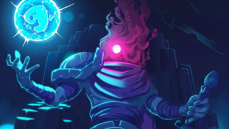 <b>Dead Cells (console and PC)</b><br> <br> Thanks to its ever-changing level design, each run of Dead Cells feels fresh. The fast and fluid action-platformer provides the promise of something new at the start of each run, creating a loop of discovery that alleviates the frustration of failure; with each death comes an eagerness to see what surprises the next run holds.