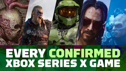 Xbox Series X: Accessibility Review 2