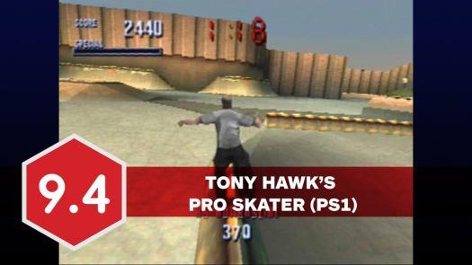 Tony Hawk's Pro Skater 1+2 Remake Review 2