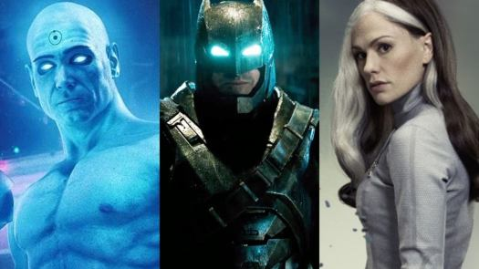 The following comic book films are instances of the extended cut, to varying degrees, being better than the theatrical release. It's not every alternate take on every superhero film. This is a rundown of Director's Cuts that improve upon the product, not merely extend the runtime of something rudimentary or rotten.