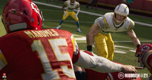 EA Keeps Fumbling Madden's Franchise Mode 2