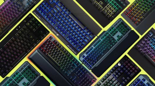"""<a href=""""https://www.ign.com/articles/the-best-gaming-keyboard"""" target=""""_blank"""">Gaming keyboards</a> come in all shapes and sizes, and your needs can play a huge role in which <a href=""""https://www.ign.com/articles/best-keyboard"""" target=""""_blank"""">keyboard</a> ends up being the right one for you. We've tested a wide range of keyboard types, figuring out which truly stand out as champs in different categories."""