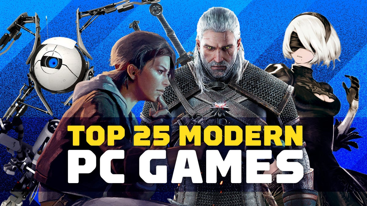 """<h2>The Best Modern PC Games</h2> <h3>(August 2020 Update)</h3>With 2020 more than halfway over, and plenty of great PC releases over the past couple of years, we thought it was high time to revisit our picks for the best PC games you can play right now.<br><br>To be clear, this list does not attempt to pick out the """"best"""" or """"most influential"""" PC games of all time, since comparing the gameplay of the original DOOM to its 2016 reboot isn't exactly fair. Nor is it a list of the most popular games out there, or the top games in every genre. No, this is a list of games from the last decade that we at IGN - after plenty of internal debate - collectively recommend the most, based on our own tastes. Think of it as our staff's personal recommendations to you for games we think you should play if you haven't. To that end, these are our picks for the best modern PC games.<br><br>Let us know <a href=""""https://www.ign.com/articles/best-pc-games#comments-section"""">in the comments</a> or <a href=""""https://twitter.com/IGN"""">on Twitter</a> what made your list that didn't make ours!"""