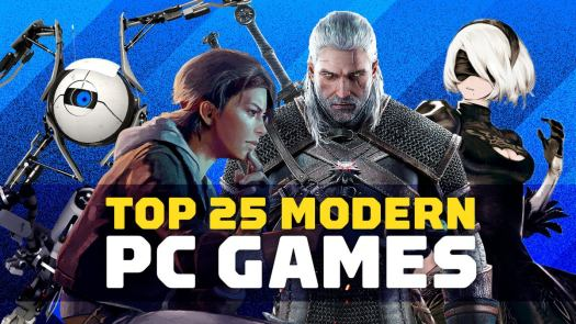 The 25 Best PC Games to Play Right Now (Summer 2020 Update) 2