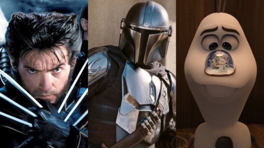 Here's a quick rundown of the Disney+ highlights for October...