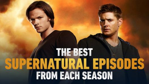 The adventures of the Winchester brothers lasted 327 episodes, an incredible run by any stretch, but it makes catching up, or doing a rewatch, a tad difficult. Do you start from the very beginning? Maybe just all the season finales? So many episodes, so little time.<br><br>  In order to make digesting the tale of Sam (Jared Padalecki) and Dean (Jensen Ackles) easier, we've put together a compilation of the best episode of every season. Obviously, this is a small sample size of a broad canon, so your mileage may vary, but if you want the bullet points of our favourite wayward sons, these are the highlights to keep in mind.