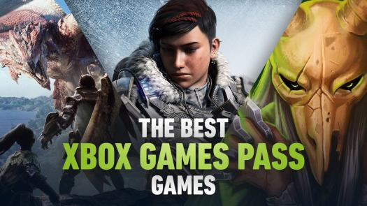 Xbox Game Pass in April 2021: Outriders, New xCloud Games, and More 2