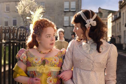 Netflix Bridgerton Ending Explained: Who Is Lady Whistledown? 2