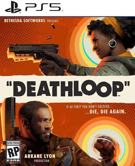 Deathloop Preorder Guide