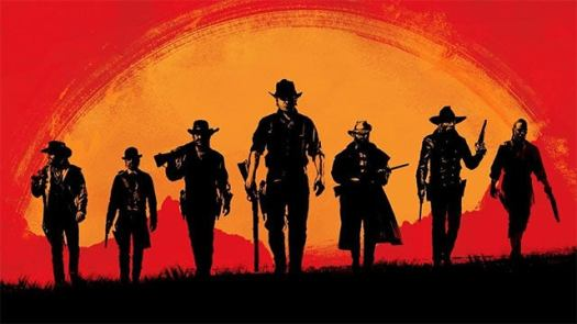 Red Dead Redemption 2 for Xbox