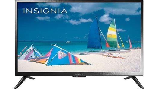 """32"""" Insignia 720p TV"""