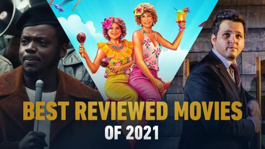 """Let's have a look at the films released so far this year that were scored the best of the best by IGN's critics. But first, a few notes: IGN rates its movies on a scale of 0-10. The """"best reviewed"""" movies listed here all scored 8 or above. The IGN review scale labels any film scored 8 as """"great,"""" 9 as """"amazing,"""" 10 as """"masterpiece""""."""