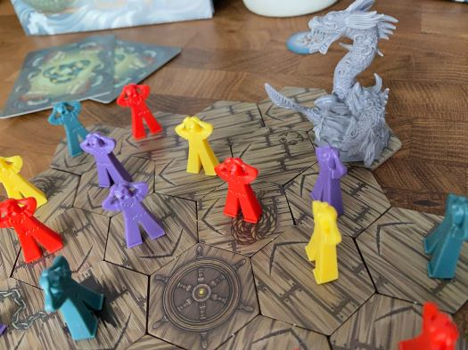 Check Out Uk'otoa, the First Board Game From Critical Role's Darrington Press 3
