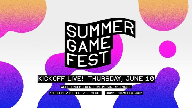 summer-games-fest-1622587875454 E3 2021 Schedule: Every Event and Show Announced So Far | IGN