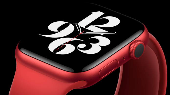 Daily Deals Lowest Price Ever For The Apple Watch Series 6 44mm Smartwatch Ign