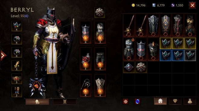 itemisation-1623382871801 Diablo Immortal's Alpha Has Been a Blast… But Isn't Without Its Problems   IGN