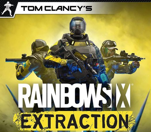 Rainbow Six: Extraction Preorder Guide