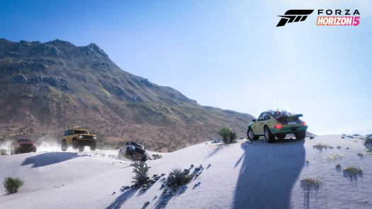 In-Depth with Forza Horizon 5: 'The Largest, Most Diverse Horizon Ever' 3