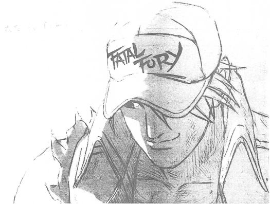 The History and Enduring Legacy of Terry Bogard 5