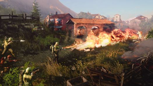 Company of Heroes 3 Playable Demo Available Today as Relic Wants Your Feedback During Development 2