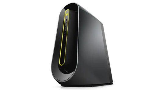 Alienware Aurora R10 AMD Ryzen 5 5600X RTX 3060 PC with 16GB RAM, 1TB HDD