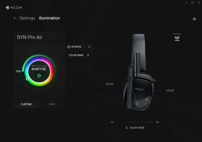 roccat-syn-pro-air-wireless-gaming-headset-software-2-1626812134401 Roccat Syn Pro Air Review   IGN