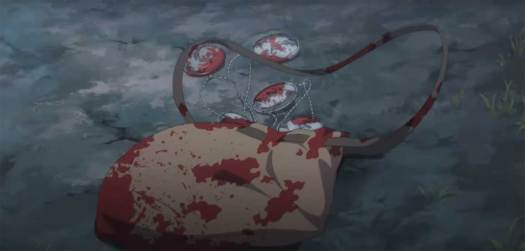 The Witcher: Nightmare of the Wolf Anime Trailer Breakdown 4