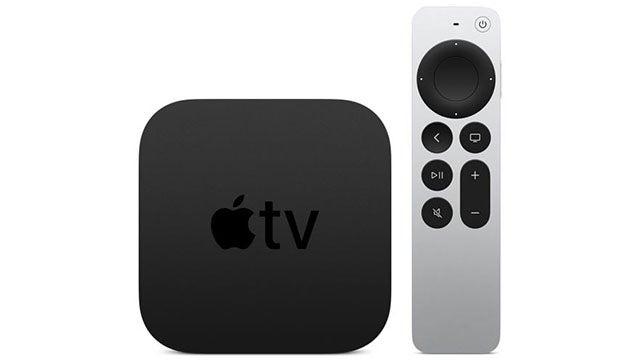 Newest Apple TV 4K 64GB